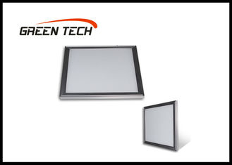 China 80lm/w Customized LED Panel Light 600x600 For Commercial Lighting IP44 supplier