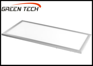 China IP44 Ceiling Mounted LED Panel Light , 300x600mm LED Panel Light Warm White supplier