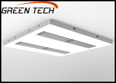 China Surface Mounted LED High Bay for High Shed Exhibition Hall 180 Watt  600 x 600mm supplier
