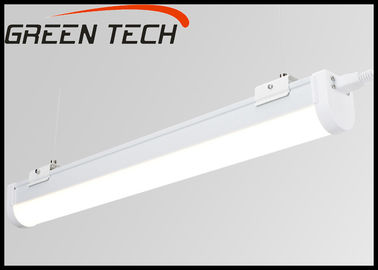 China Aluminum Waterproof LED Tube Lights , 8ft 55W Dimmable LED Ceiling Tube Lights supplier