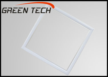 China Suspended / Mounted LED Panel Light 600x600 , CCT Changed LED Square Ceiling Panel supplier