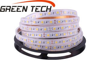 China 120 Degree RGB LED Light Strips , High Save - Energy Ong LED Light Strips supplier