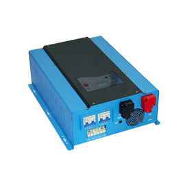 China 8KW 10KW 12KW 48Vdc 96Vdc 220Vac 230Vac 50Hz split phase low frequency power inverter supplier