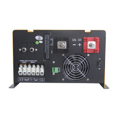 China Overload Protection Solar Based Inverter , Solar Energy Inverter With Charger supplier