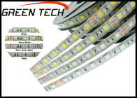 China SMD3528 Dimmable LED Flexible Strip Lights IP67 Waterproof 240leds/m factory