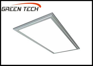 China Aluminum Frame Square LED Panel Light For Home Lighting 300x600mm 27W distributor