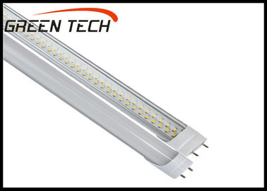 China Energy Saving SMD LED Tube Light with Transparent PC Cover 36 Watt IP44 distributor
