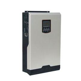 China Pure Sine Wave Solar Inverter System 3.2kw 24vdc With Built In MPPT 80A distributor