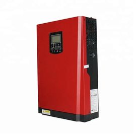 China Voltronic Type Solar inverter 3200w and 5000w MPPT 80A, PF=1,  PV 500v PV power 4000w distributor