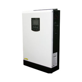 China 3200VA / 3200W 24Vdc 220Vac off grid solar inverter with built in MPPT controller distributor