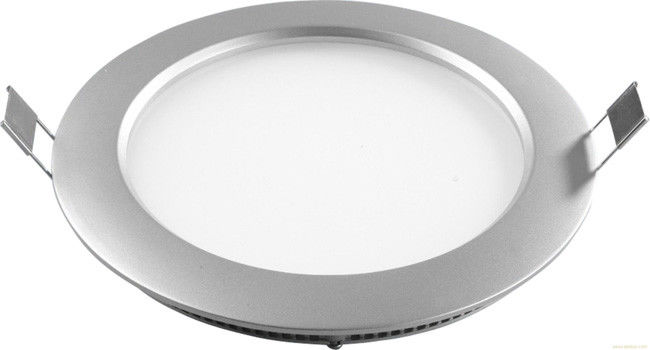 High Performance Round LED Panel Light For Hospitals General Lighting 18W