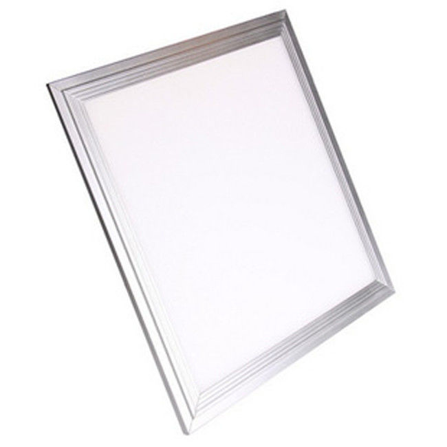 80lm/w Customized LED Panel Light 600x600 For Commercial Lighting IP44