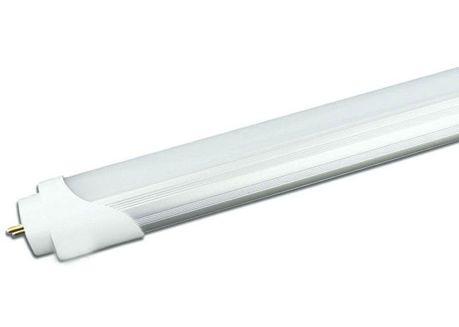 High Brightness Indoor SMD LED Tube Light 110lm/w 5ft T8 1500mm 24W